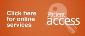 Patient Access Online Services